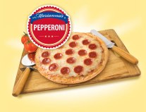 pepperoniPizza